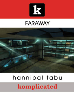 the cover for Faraway
